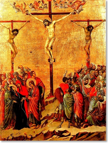 crucifixion-jesus-icon